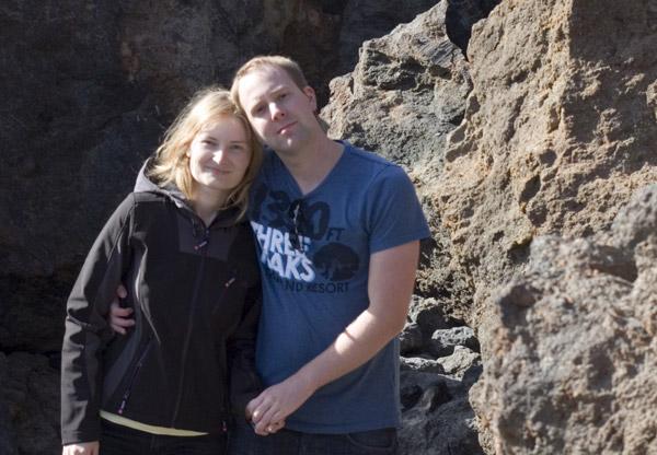 Julian & Kathleen