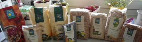 Produkte aus der Bohlsener Mühle