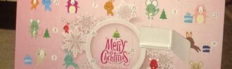 Karlchens Weihnachtskalender