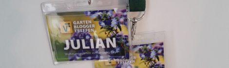 1. Volmary Garten-Blogger-Treffen in Münster