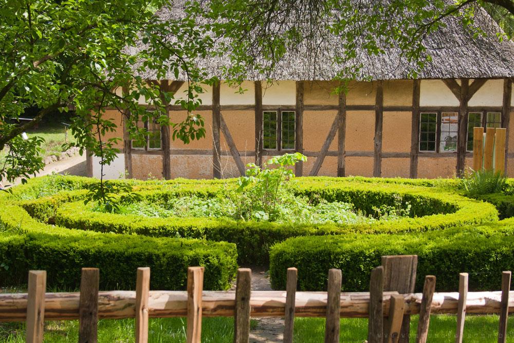Schöne Gärten im Freilichtmuseum am Kiekeberg