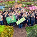 Garten-Blogger-Treffen 2017 – Unser Urlaub Teil 1