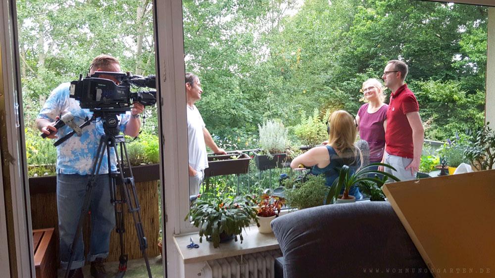 Unser Interview mit dem NDR