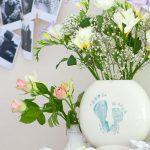 Spuren auf Porzellan – Unsere neue Lieblingsvase