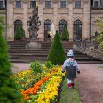 Fulda – ein wunderhübsches Städtchen mit fürstlichem Flair