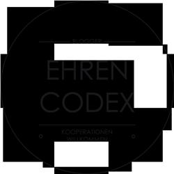 Blogger Ehrencodex Logo